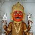 Nakoda Bheruji from Arihant Dham tirth, Vijayawada