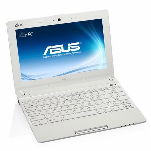 Asus Eee PC-X101H