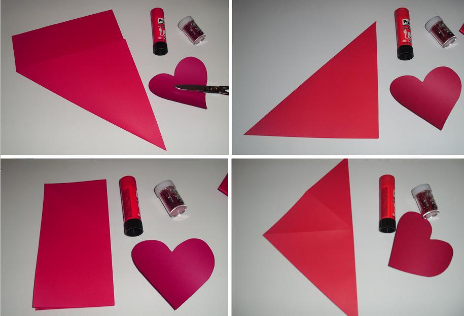 Pinterest the world s catalog of ideas - Manualidades corazones de papel ...