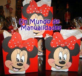 centro de mesa de mimi mouse - Foro - Fantasias Miguel