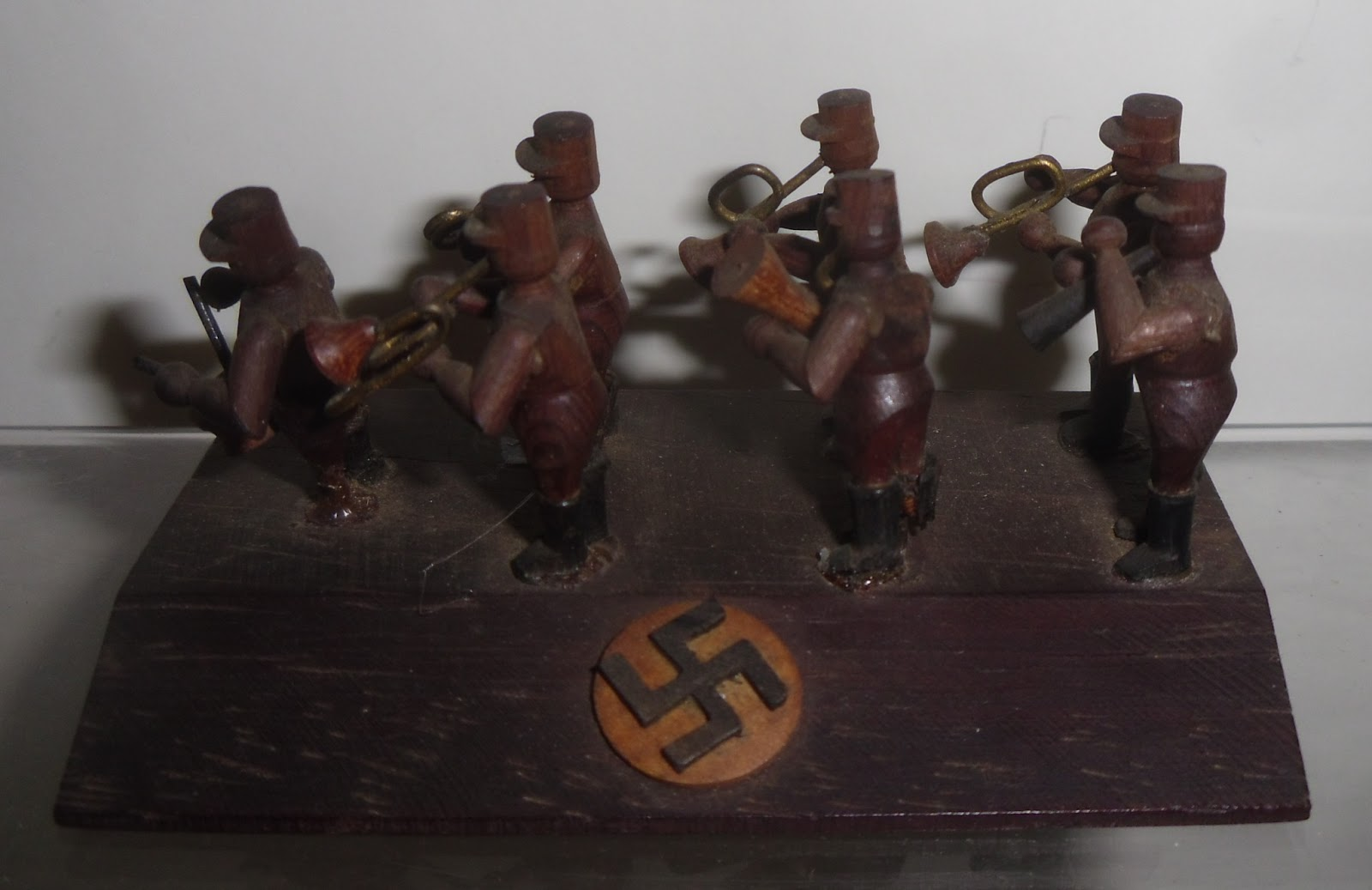 Straight From The Workshops Of Bavaria Or Black Forest Anywhere Else That Had A Tradition Wooden Toy Plaything Production Now Usually Erroneously