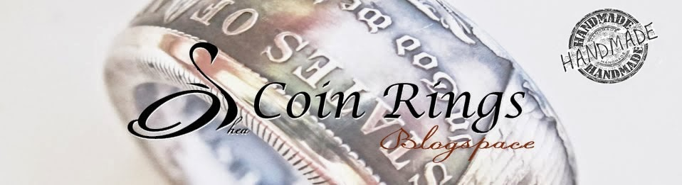 O'Shea Coin Rings