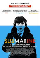 submarine poster 2011