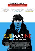 submarine poster 2011