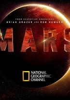 Mars (2016) Temporada 1