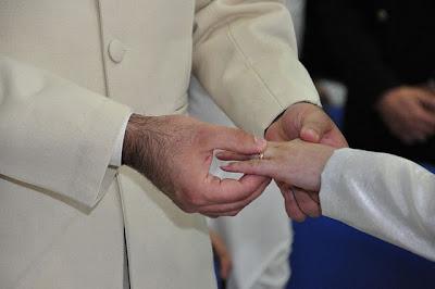 imagen de amor+anillo bodas