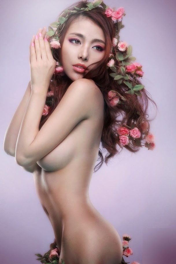 Nude Art Photos 101