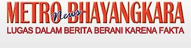 Metro Bhayangkara News Online