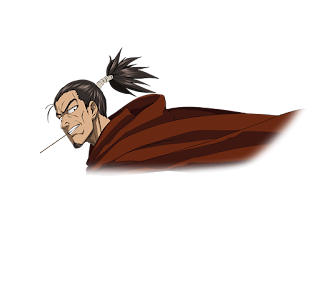 4. Atomic Samurai