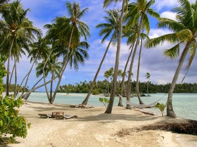Taha'a Private Island & Spa - Tahaa Pearl Beach Resort