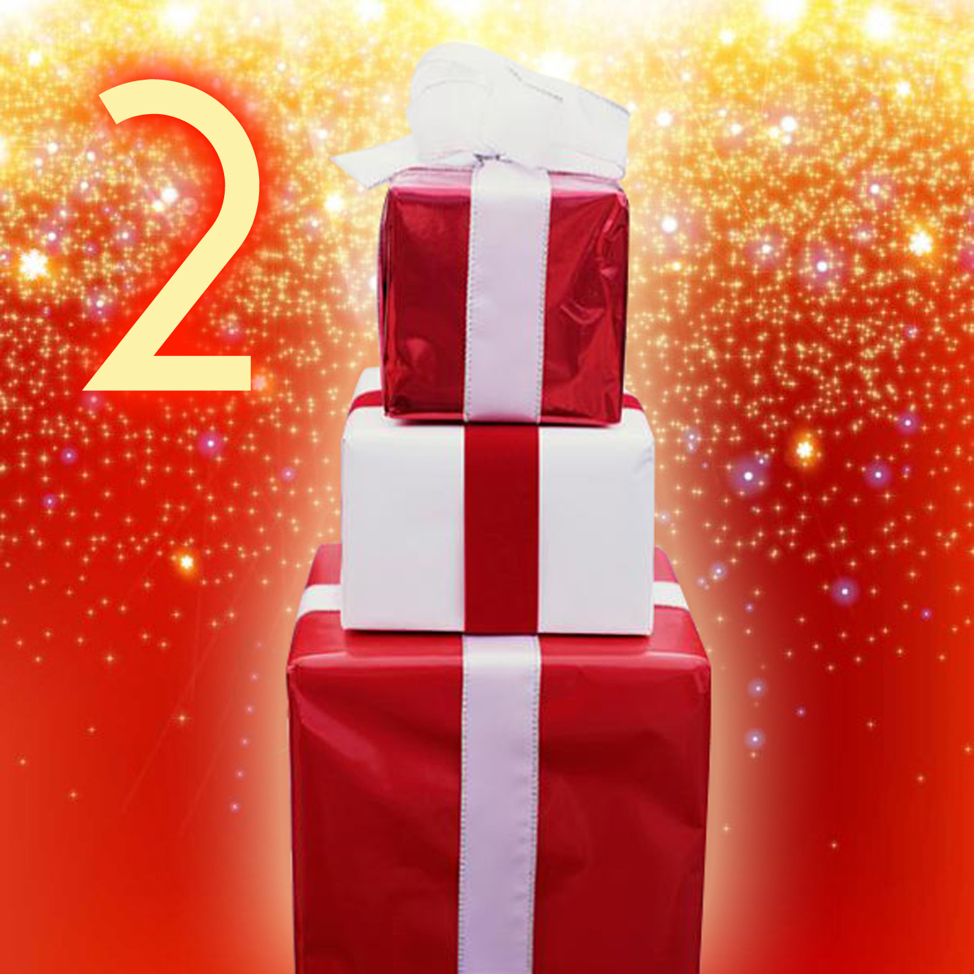 time flies and its only 2 days away from the big celebration - How Many Days Away Is Christmas