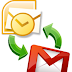GMAIL no Microsoft Outlook Express Configuração