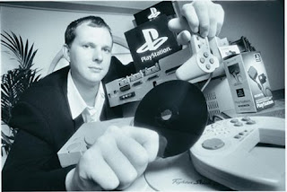 Phil Harrison Playstation