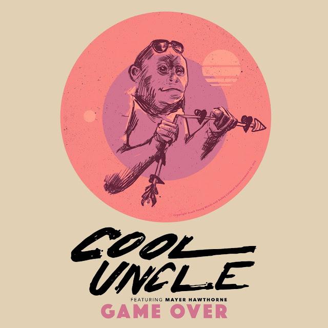 Bobby Caldwell und Jack Splash sind Cool Uncle | Das Album der kommenden Woche ( Full Album Stream )