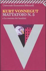 Mattatoio n.°5