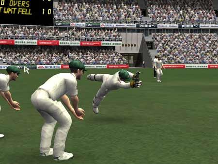 ea cricket 2007 product key
