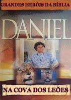 Filme Daniel Na Corva Dos Leões - Dublado