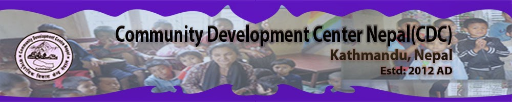 Community Development Nepal