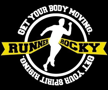Runner Rocky