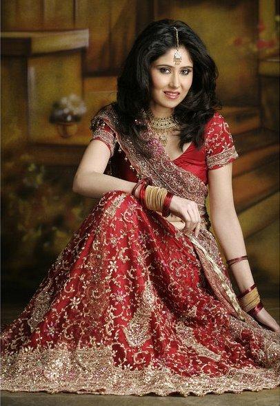 Latest Pakistani Bridal Lehenga Styles Brides Fashion Tips