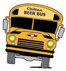 Get on the Beer Bus to Chilton