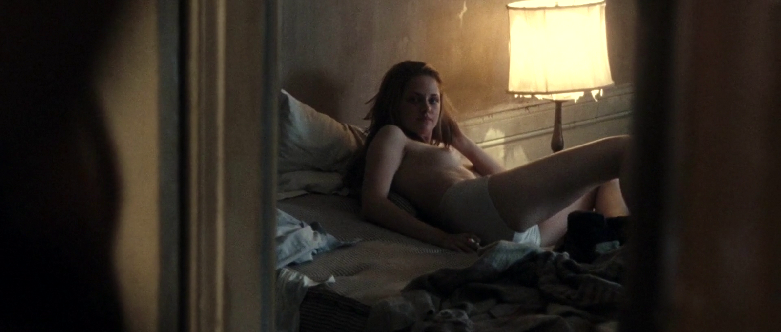 Nude Photos Of Kristen Stewart