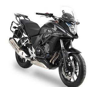 Harga Honda CB500X dan Spesifikasi