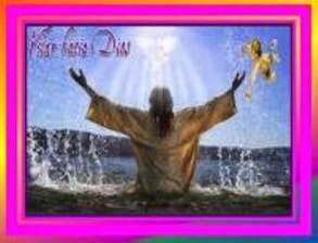 Volar hacia Dios