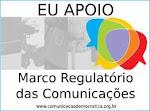 Plataforma por um novo Marco Regulatório das Comunicações no Brasil