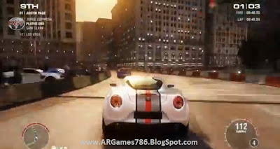 Download GRID 2-Reloaded ISO Full PC Games