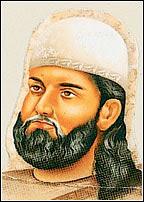 urdu poetry, urdu ghazal, ilm-e-arooz, taqtee, Khwaja Haider Ali Aatish, خواجہ حیدر علی آتش, classical urdu poetry, کلاسیکی اردو شاعری