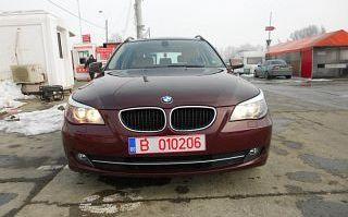 BMW în vânzare pe un site românesc