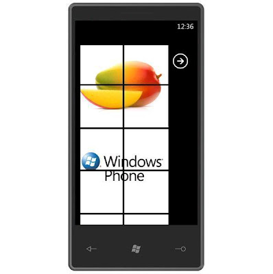 Microsoft Windows Phone 7 - Mango