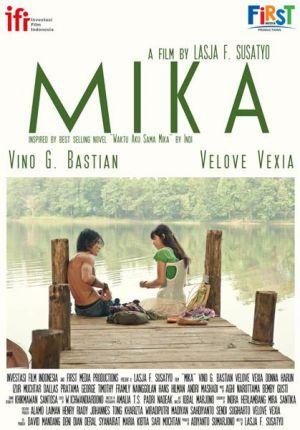 Mika 2013 Bioskop