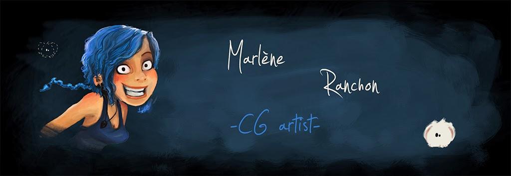 Marlène Ranchon Portfolio