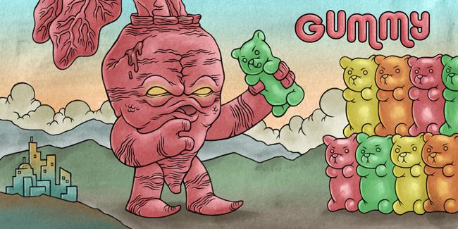 Gummy2