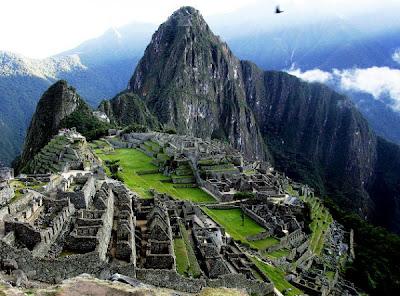 Inca Empires