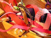 Snippets of Ribbon