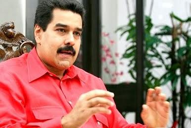 Fuera Fascistas e intervención extranjera en Venezuela