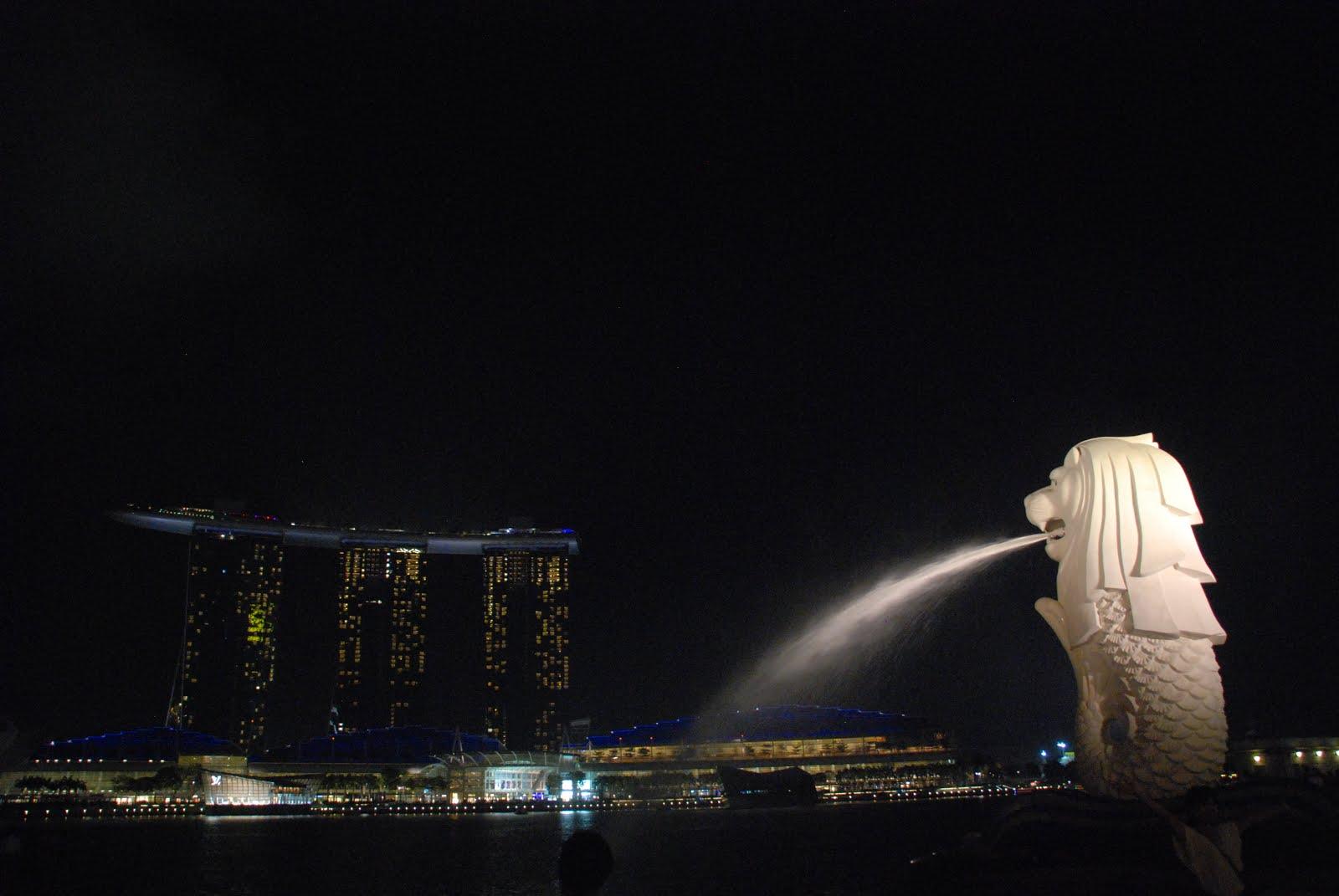 Singapore Family Trip