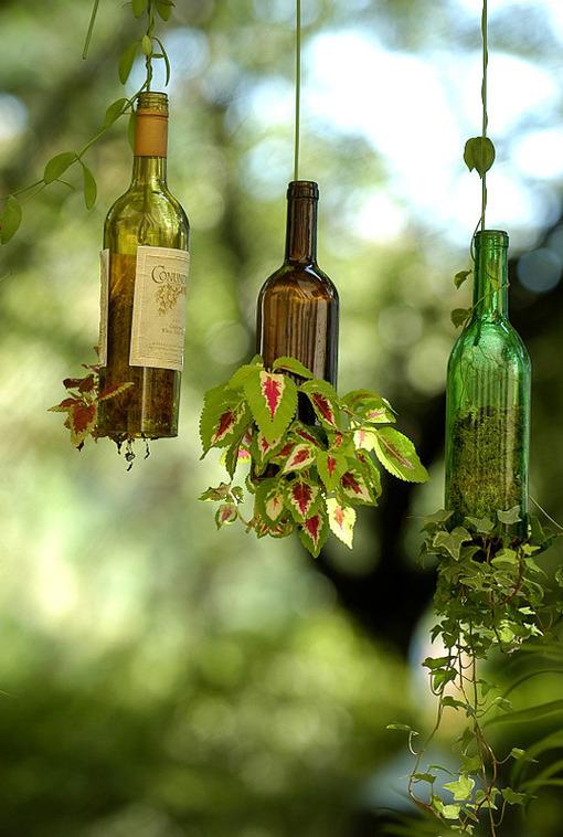 Ocells al terrat inspiraci barata per a terrasses for Arreglar un jardin con poco dinero