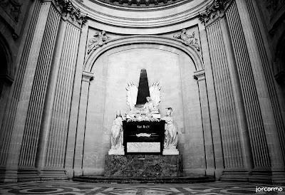 tumba Vauban
