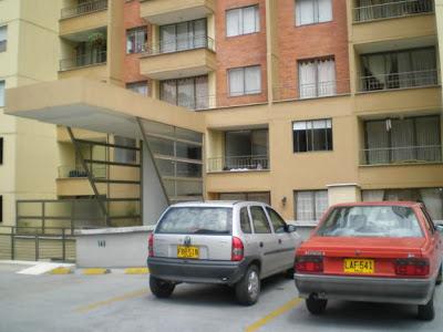 Apartamentos en el barrio Belén Rosales de Medellín
