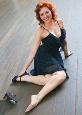 Fotos Karin Roepke - Alana de Aquele Beijo