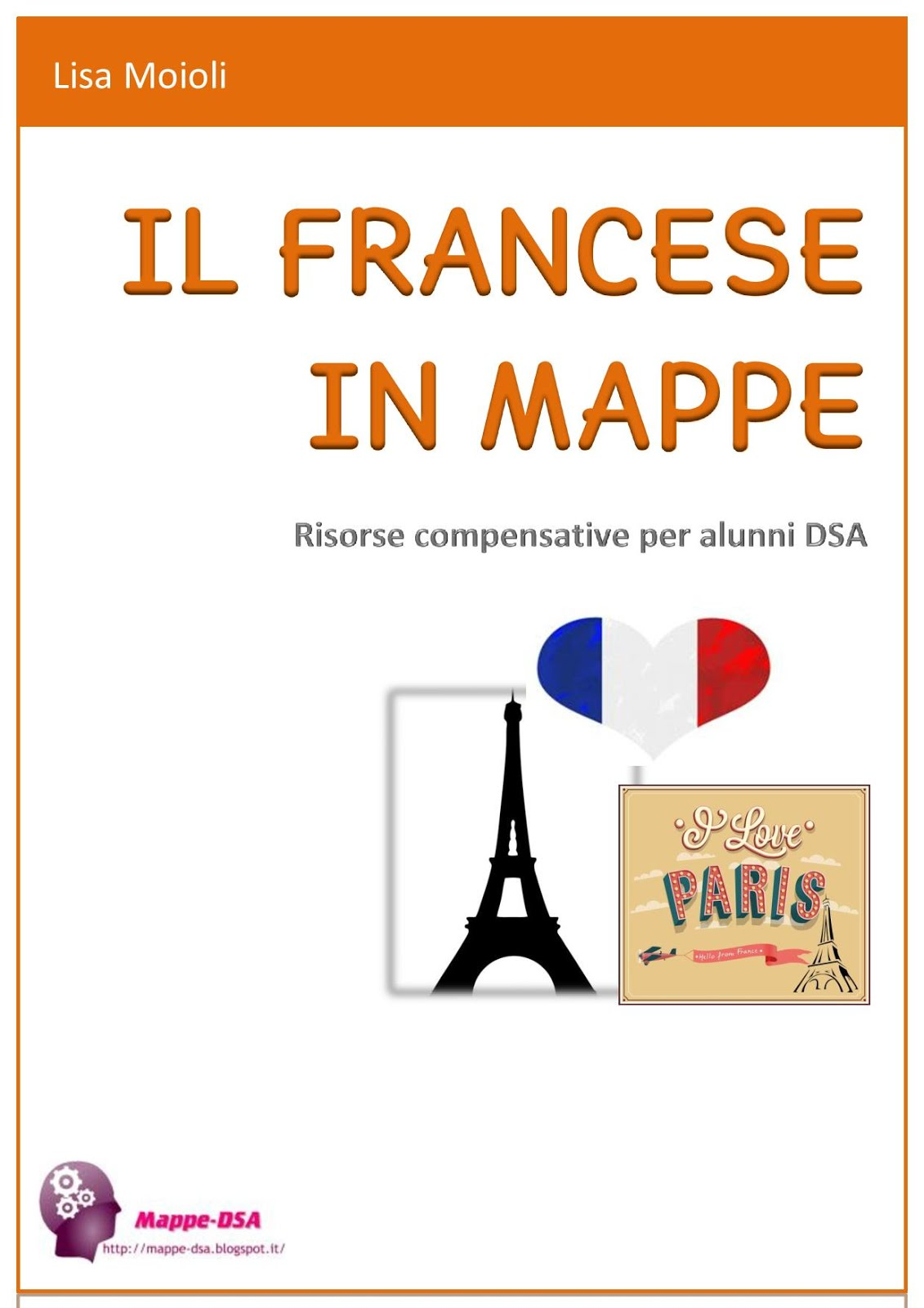 "ACQUISTA ""IL FRANCESE IN MAPPE"""