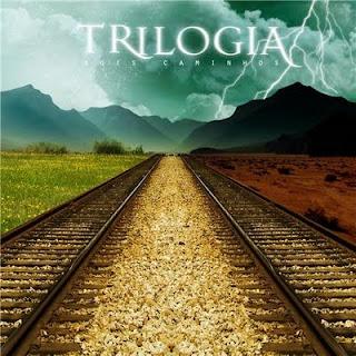 capa+do+cd Trilogia   Dois Caminhos / (2011)