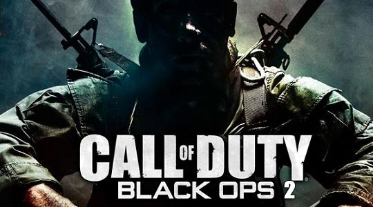 trailer do game Call of Duty: Black Ops 2