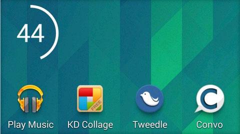 Những thủ thuật hay cho điện thoại Android 6
