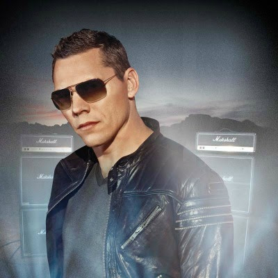 Tiësto ft. Kay - Work Hard, Play Hard