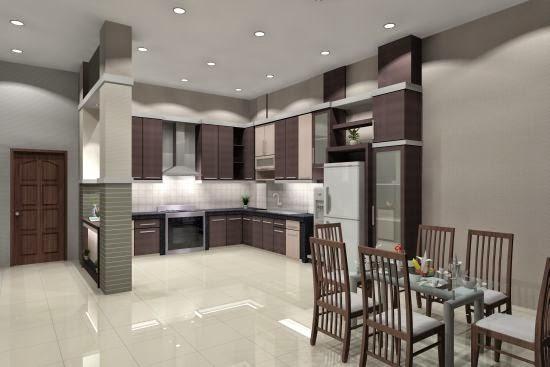 desain interior rumah malang warna cat interior eksterior